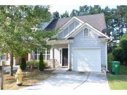Photo of 1544 Rogers Preserve Road, Unit 1544, Lithonia, GA 30058 (MLS # 5932796)