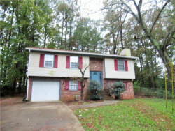 Photo of 563 Fawn Court SE, Conyers, GA 30013 (MLS # 5933157)