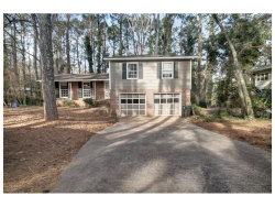Photo of 96 Hawkins Store Road NW, Kennesaw, GA 30144 (MLS # 5941365)