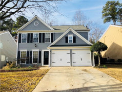 Photo of 4209 Pentworth Lane NW, Kennesaw, GA 30144 (MLS # 5941709)