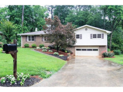 Photo of 2962 Pathview Lane, Marietta, GA 30062 (MLS # 5942902)