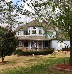 Photo of 5355 Dunroven Way, Dawsonville, GA 30534 (MLS # 5983424)