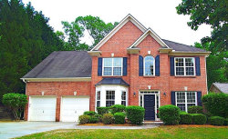 Photo of 2525 Chandler Grove Drive, Buford, GA 30519 (MLS # 6028830)