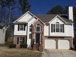 Photo of 2709 Trellis Oaks Drive SW, Marietta, GA 30060 (MLS # 6028865)