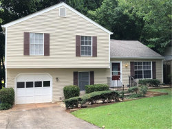Photo of 130 Birch Rill Drive, Alpharetta, GA 30022 (MLS # 6044317)