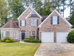 Photo of 3438 Fox Hollow Drive, Marietta, GA 30068 (MLS # 6089547)