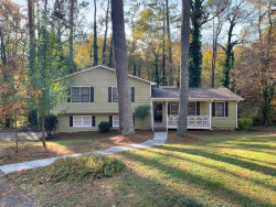 Photo of 1138 Kettle Court NW, Kennesaw, GA 30152 (MLS # 6106349)