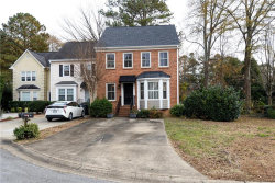 Photo of 599 Salem Woods Drive SE, Marietta, GA 30067 (MLS # 6107629)