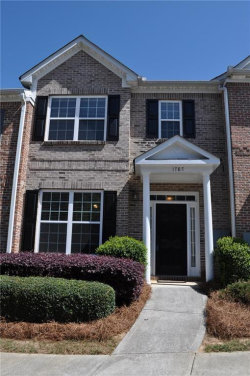 Photo of 1787 Heights Circle NW, Kennesaw, GA 30152 (MLS # 6107984)
