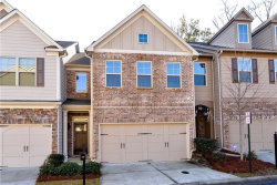 Photo of 2349 Whiteoak Bend SE, Unit 22, Smyrna, GA 30080 (MLS # 6108385)