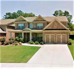 Photo of 3301 Lake Mcginnis Drive, Suwanee, GA 30024 (MLS # 6109241)