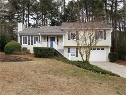 Photo of 708 Wind Song Trace, Woodstock, GA 30189 (MLS # 6120477)