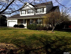 Photo of 34 Paige Ln, Moriches, NY 11955 (MLS # 2852840)