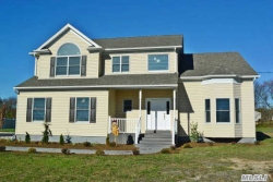 Photo of Lot 2 Robinson St, Center Moriches, NY 11934 (MLS # 2916922)