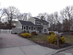 Photo of 1 Leslie Ln, Yaphank, NY 11980 (MLS # 2919479)