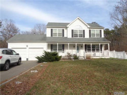 Photo of 5 Horstead Ct, Yaphank, NY 11980 (MLS # 2928785)