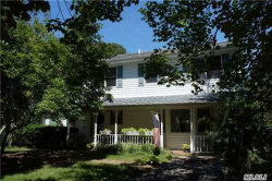 Photo of 29 Woodlawn Ave, East Moriches, NY 11940 (MLS # 2937675)