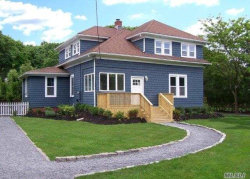 Photo of 29 Red Bridge Rd, Center Moriches, NY 11934 (MLS # 2945249)