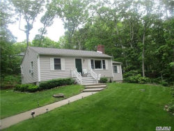 Photo of 153 Dog Wood Dr, Wading River, NY 11792 (MLS # 2947607)