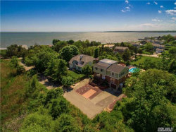 Photo of 8 Beach Rd, Center Moriches, NY 11934 (MLS # 2948600)