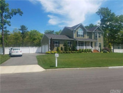 Photo of 4 Ninth St, Center Moriches, NY 11934 (MLS # 2951406)