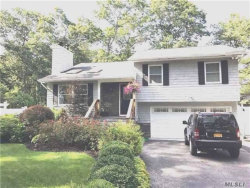 Photo of 15 Cook Ave, Moriches, NY 11955 (MLS # 2953109)
