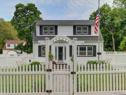 Photo of 23 Center Garden Blvd, Yaphank, NY 11980 (MLS # 2954128)