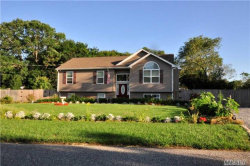 Photo of 93 N. Paquatuck Blvd, East Moriches, NY 11940 (MLS # 2957518)