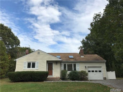 Photo of 5 Oaktree Dr, East Moriches, NY 11940 (MLS # 2957789)