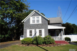 Photo of 33 Clinton St, Center Moriches, NY 11934 (MLS # 2960079)