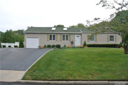 Photo of 5 Rhododendron Dr, Center Moriches, NY 11934 (MLS # 2963726)