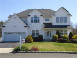 Photo of 79 Beechwood Dr, Manorville, NY 11949 (MLS # 2964460)
