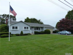 Photo of 26 Cedar St, Center Moriches, NY 11934 (MLS # 2966589)