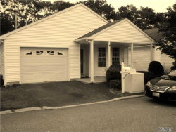 Photo of 51 Village Circle E, Manorville, NY 11949 (MLS # 2966730)