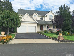 Photo of 97 Beechwood Dr, Manorville, NY 11949 (MLS # 2967490)