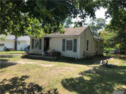 Photo of 16 Saunders Ave, Center Moriches, NY 11934 (MLS # 2968657)