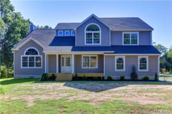 Photo of 24 Tuthill Point Rd, East Moriches, NY 11940 (MLS # 2973020)