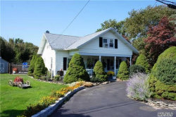 Photo of 48 Watchogue Ave, East Moriches, NY 11940 (MLS # 2973594)