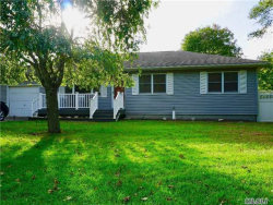 Photo of 68 Hawkins Ave, Center Moriches, NY 11934 (MLS # 2978605)
