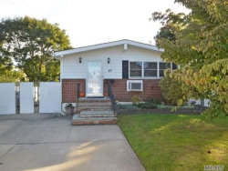 Photo of 43 W 6th St, Deer Park, NY 11729 (MLS # 2978957)