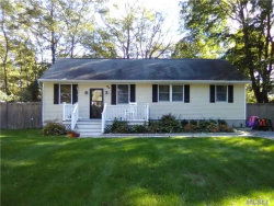 Photo of 99 Wauwepex Trl, Ridge, NY 11961 (MLS # 2979116)