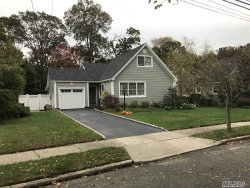 Photo of 43 Forrest Pl, Amityville, NY 11701 (MLS # 2983144)