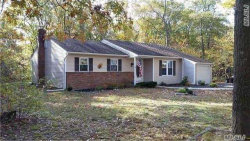 Photo of 14 Dundalk Rd, Manorville, NY 11949 (MLS # 2983324)