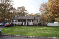 Photo of 8 Williams St, Center Moriches, NY 11934 (MLS # 2985403)