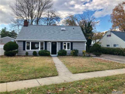 Photo of 33 N Emerson Ave, Copiague, NY 11726 (MLS # 2986330)