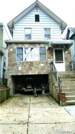Photo of 9-30 123rd St, College Point, NY 11356 (MLS # 2986497)