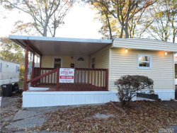 Photo of 658 G-11 Sound Ave, Wading River, NY 11792 (MLS # 2986637)