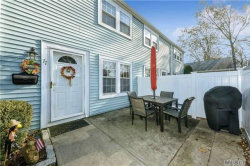 Photo of 77 Whalers Cove, Babylon, NY 11702 (MLS # 2987588)