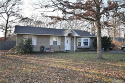 Photo of 126 Wading River Rd, Center Moriches, NY 11934 (MLS # 2989003)