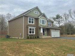 Photo of Lot 1 Eastport Manor Rd, Manorville, NY 11949 (MLS # 2992054)